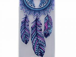 Lenovo A Plus TPU Mjukt Skal - Tribal Dreamcatcher