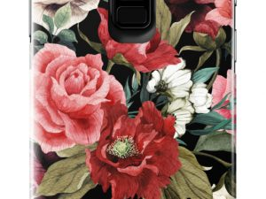 iDeal Of Sweden Samsung Galaxy S9 Plus - ANTIQUE ROSES