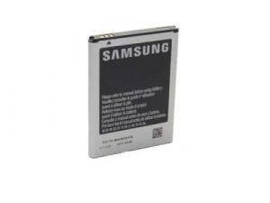 Battery Pack Samsung Original i9300 Galaxy S III Li-Ion 2100mAh