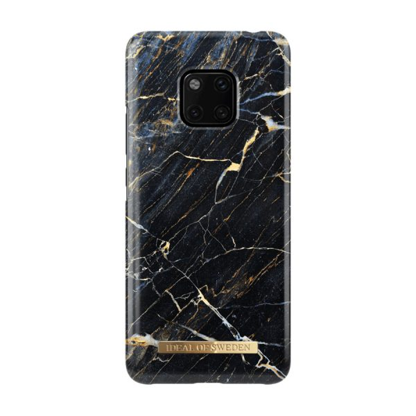 iDeal Of Sweden Huawei Mate 20 Pro - PORT LAURENT MARBLE