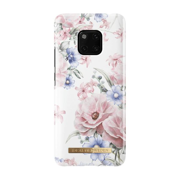 iDeal Of Sweden Huawei Mate 20 Pro - Floral Romance