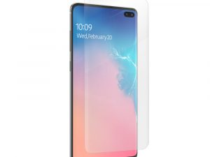 ZAGG InvisibleShield Ultra Clear Screen Samsung S10+ (S10 Plus)