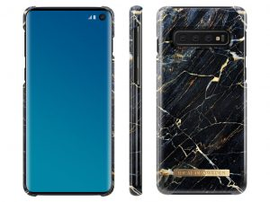 iDeal Of Sweden Samsung Galaxy S10 - Port Laurent Marble