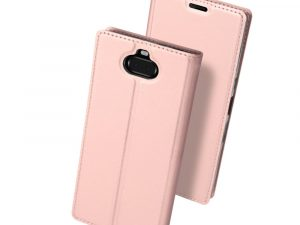 DUX DUCIS Pro Series fodral Sony Xperia 10 - Rose Gold