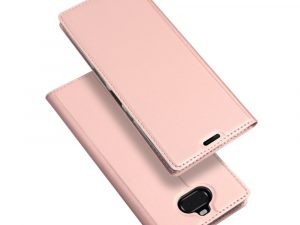 DUX DUCIS Pro Series fodral Sony Xperia 10 Plus - Rose Gold