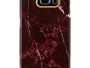 Richmond & Finch skal till Samsung Galaxy S6 - Red Marble