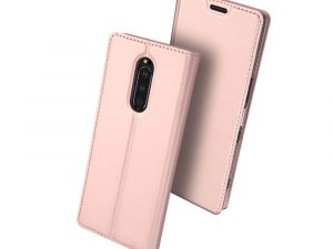 DUX DUCIS Pro Series fodral Sony Xperia 1 - RoseGold