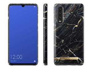 iDeal Of Sweden Huawei P30 - PORT LAURENT MARBLE