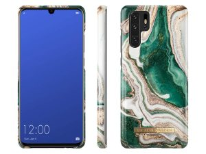 iDeal Of Sweden Huawei P30 Pro - Golden Jade Marble