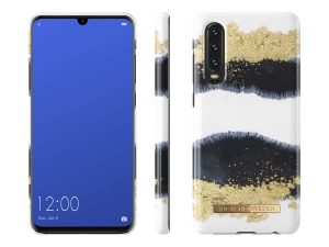 iDeal Of Sweden Huawei P30 - Gleaming Licorice