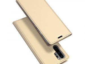 DUX DUCIS Pro Series fodral Huawei P30 Pro - Guld