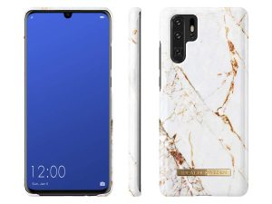 iDeal Of Sweden Huawei P30 Pro - Carrara Gold