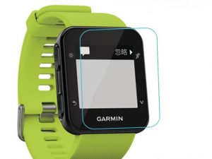 2 st Garmin Forerunner 35 Tempered Glass 0.2mm