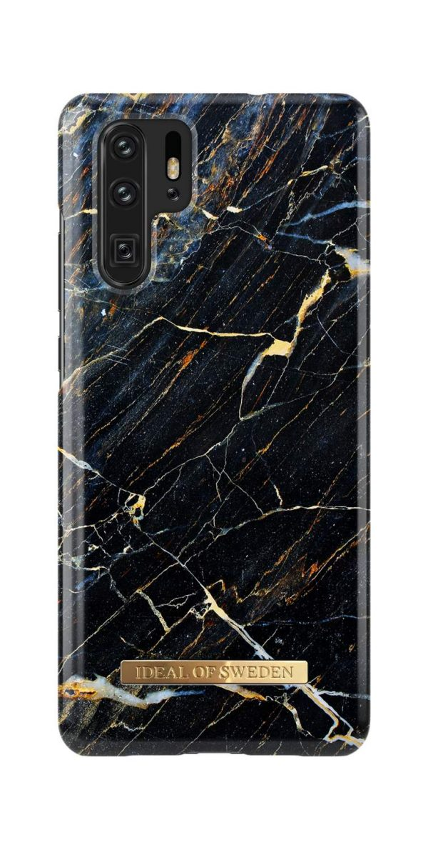 iDeal Of Sweden Huawei P30 Pro - Port Laurent Marble