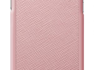 iDeal Of Sweden iPhone XR Saffiano Skal - Rosa