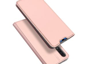 DUX DUCIS Pro Series fodral Samsung Galaxy A70 - Rose Gold