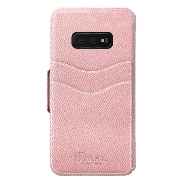iDeal Of Sweden Samsung Galaxy S10e Fashion Wallet - Pink
