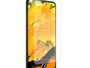 ZAGG InvisibleShield Ultra Clear Screen Samsung A50