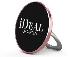 iDeal of Sweden Ring Mount Universal - Pink