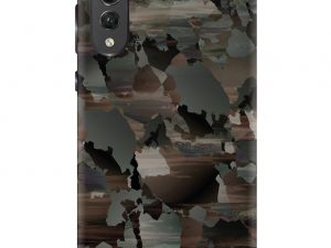 Richmond & Finch skal till Huawei P20 Pro - Camouflage