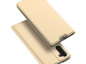 DUX DUCIS Pro Series fodral Samsung Galaxy Note 10 - Gold