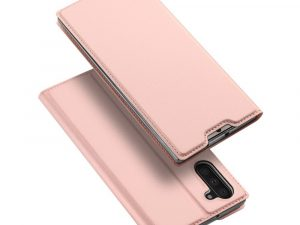 DUX DUCIS Pro Series fodral Samsung Galaxy Note 10 - Rose Gold