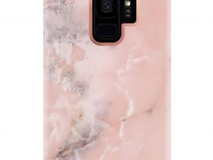 Richmond & Finch skal till Samsung Galaxy S9 - Pink Marble