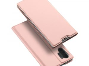 DUX DUCIS Pro Series fodral Samsung Galaxy Note 10 Plus - Rose Gold