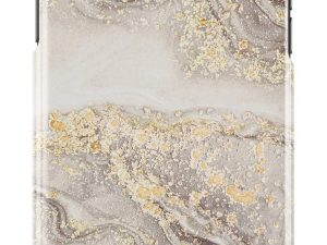 iDeal Of Sweden iPhone 11 - Sparkle Greige Marble