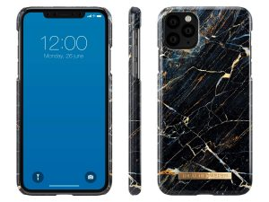 iDeal Of Sweden iPhone 11 Pro Max - Port Laurent Marble