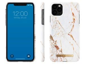 iDeal Of Sweden iPhone 11 Max Pro / XS Max - Carrara Gold
