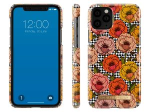iDeal Of Sweden iPhone 11 Pro / X / XS Marmor skal - Retro Blom