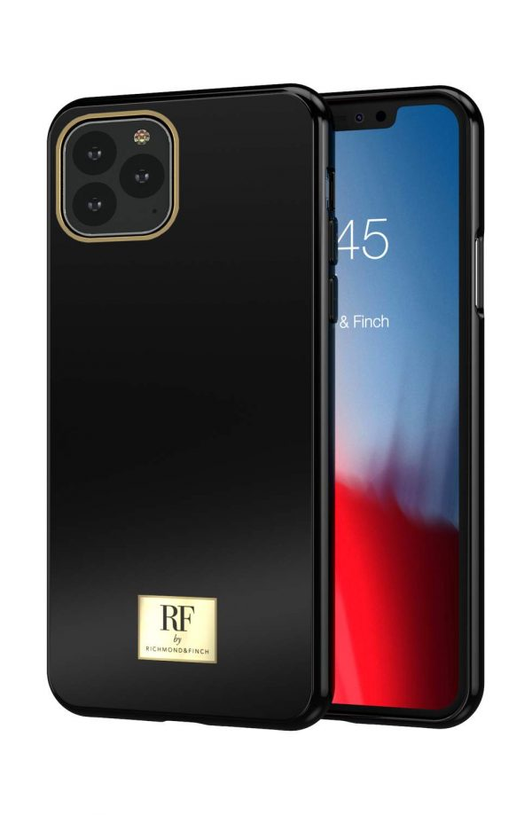 RF by Richmond & Finch skal till iPhone 11 – Black Tar