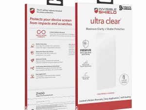 ZAGG InvisibleShield Ultra Clear Screen OnePlus 7 Pro