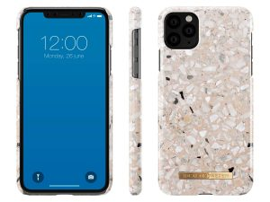 iDeal Of Sweden iPhone 11 Pro Max skal - Greige Terazzo