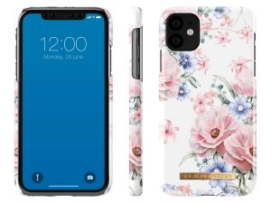 iDeal Of Sweden iPhone 11 skal - Floral Romance