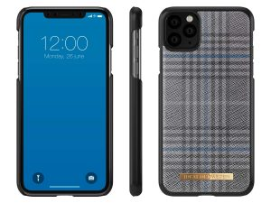 iDeal Of Sweden iPhone 11 Pro Max skal - Oxford Gray