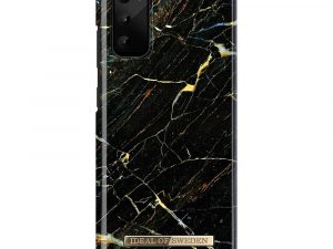 iDeal Of Sweden Samsung Galaxy S20 - Port Laurent Marble