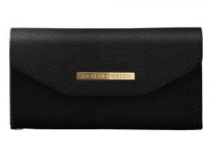 iDeal of Sweden Mayfair Clutch till Samsung Galaxy S20+ (S20 Plus) - Black