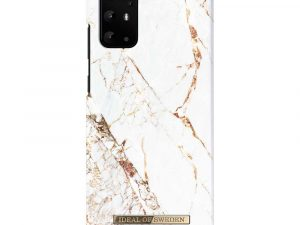 iDeal Of Sweden Samsung Galaxy S20+ (S20 Plus) - Carrara Gold