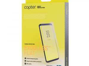 Copter Exoglass Tempered Glass Huawei P40